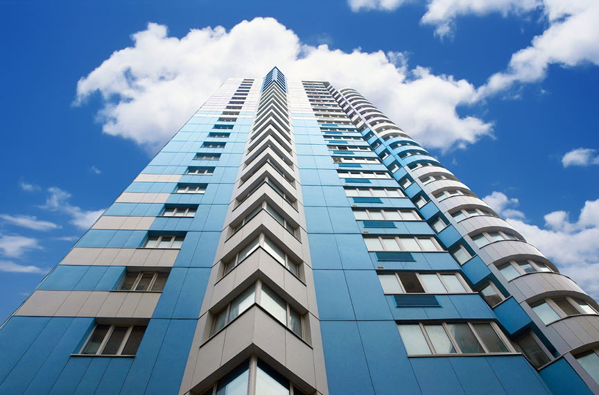 Condo And High Rise Cleaning Commercial Cleaning